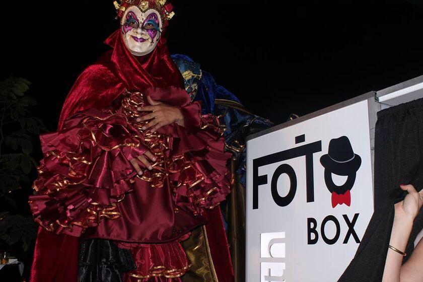 Foto Box Perú