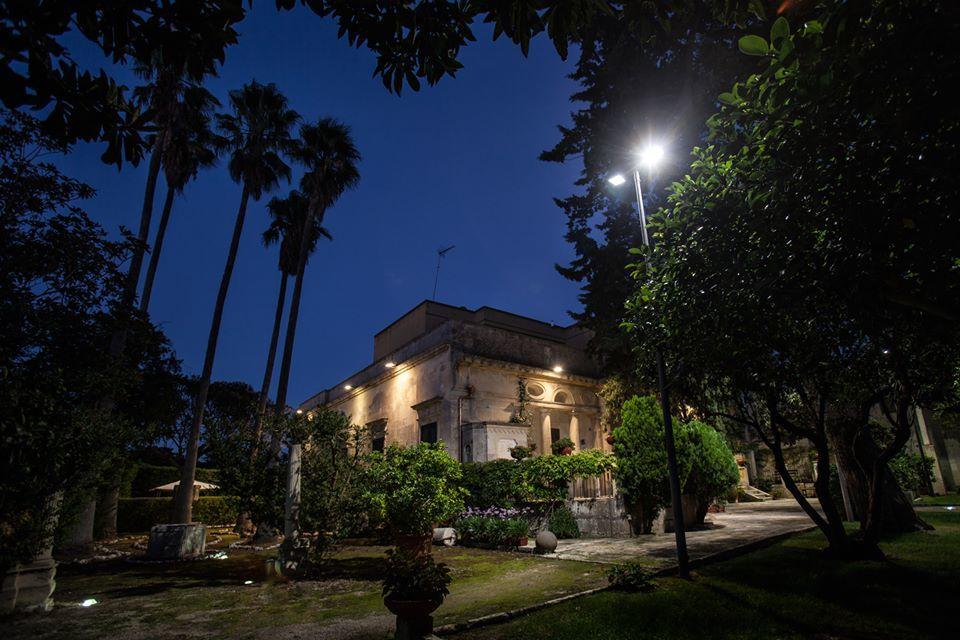 Villa De Pietro