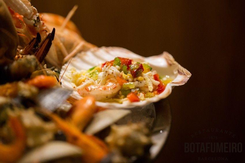 Botafumeiro Catering