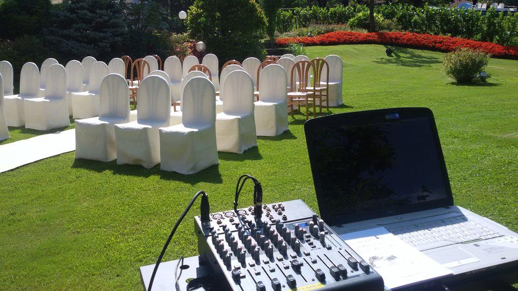 musica cerimonia civile in loco matrimonio