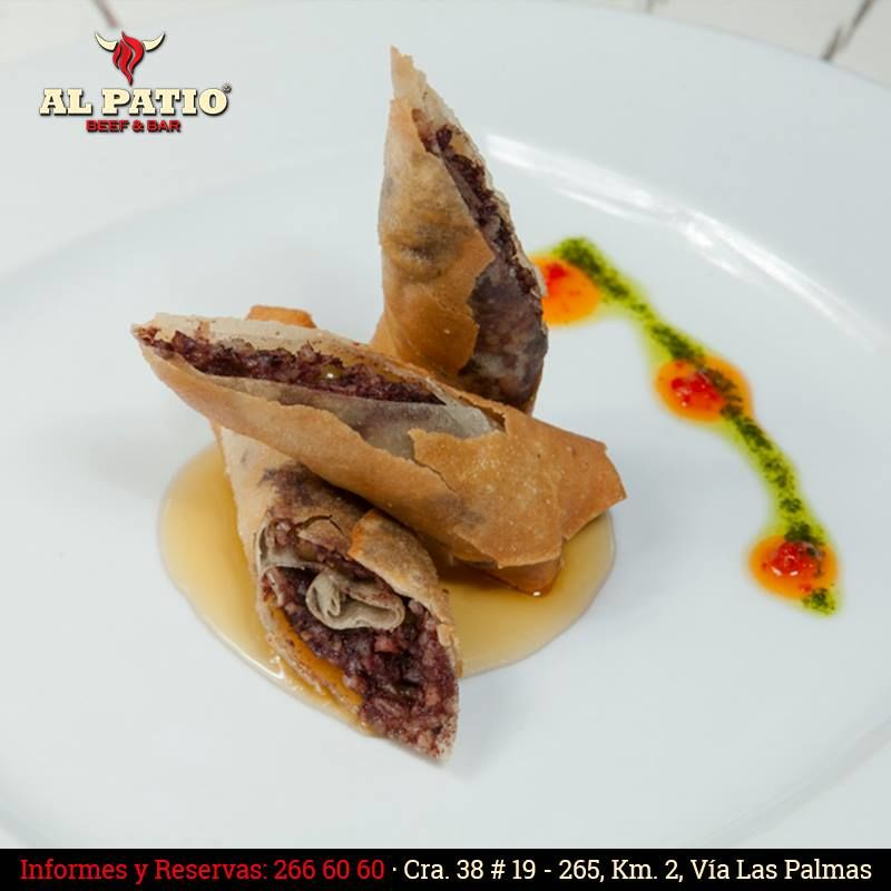 Al Patio Restaurante