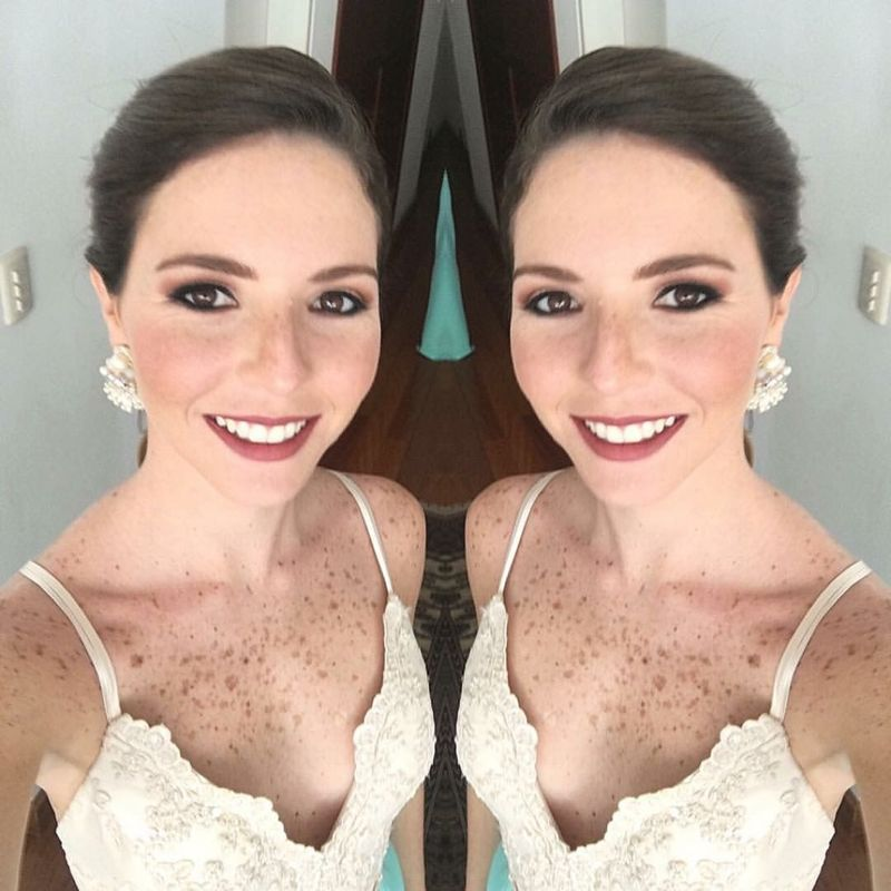 Makeup & Hair Stefani