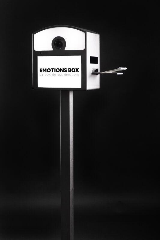 EMOTION'S AGENCY