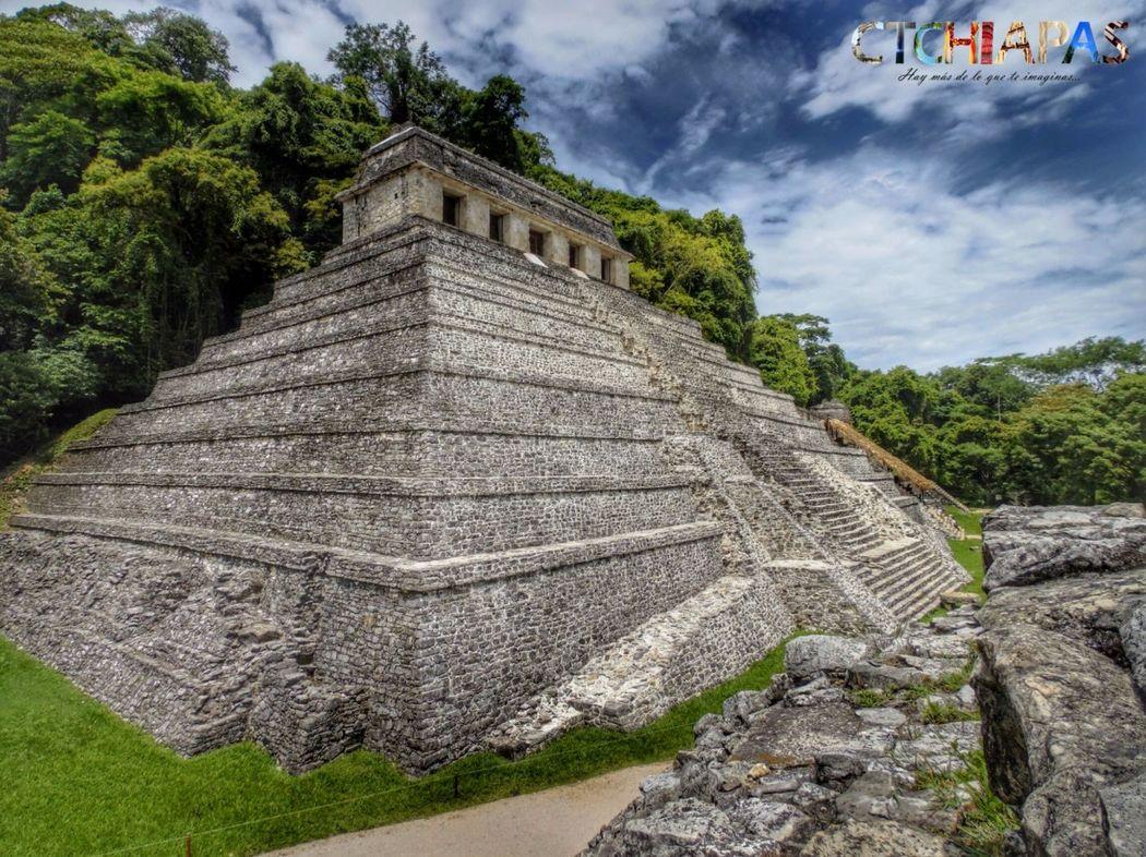 Consultora Turística de Chiapas