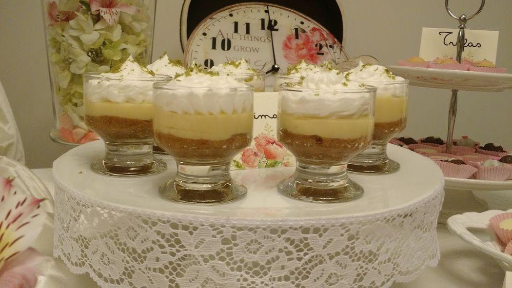 Copitas de dulces