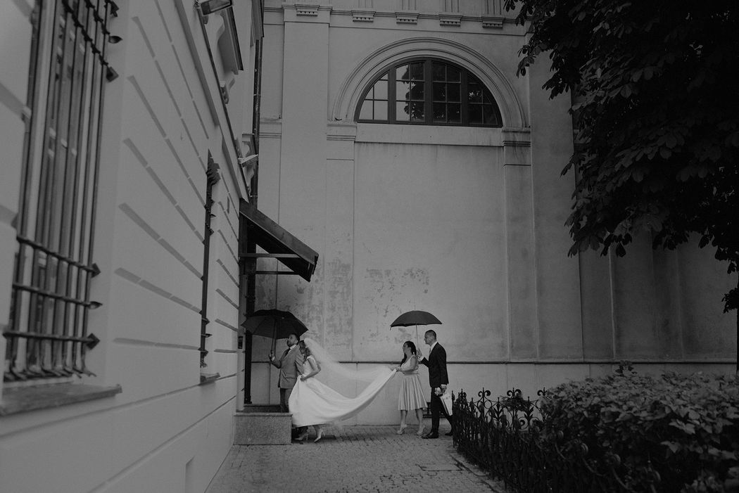 Malarze w Parze