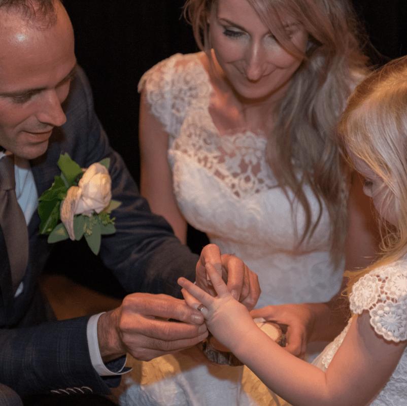 Signature Weddings