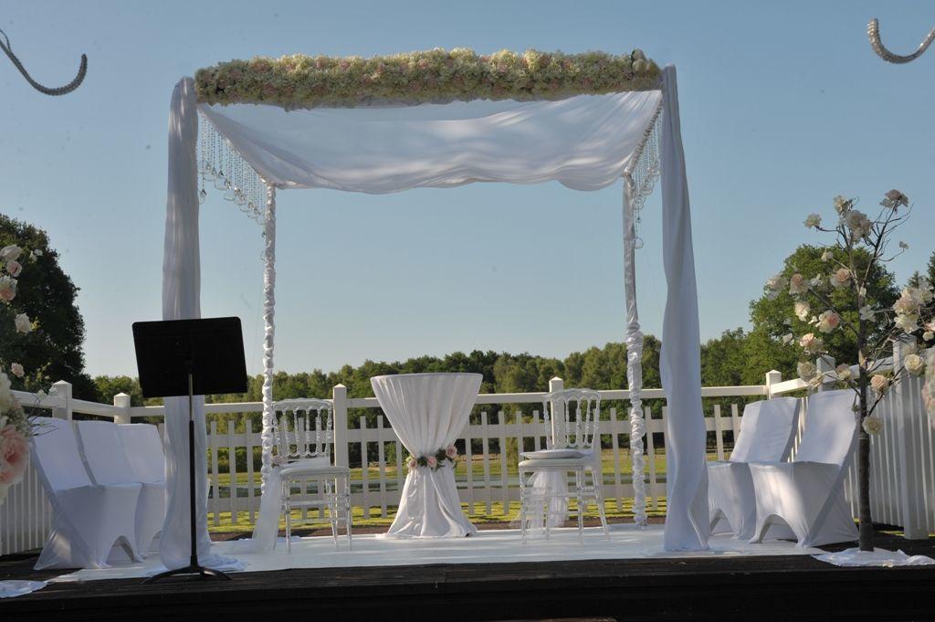 houppa - cérémonie mariage