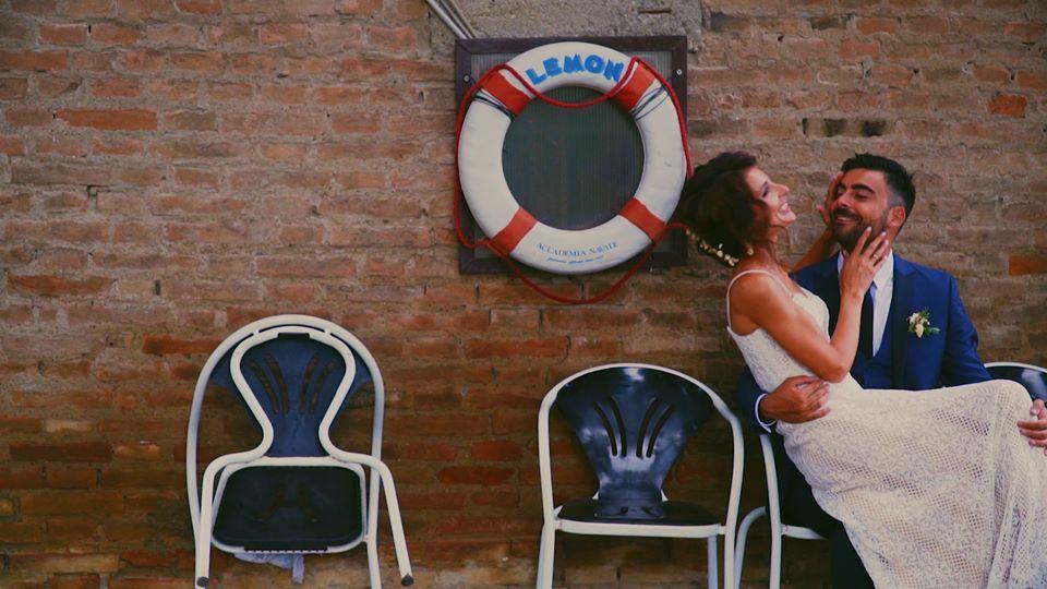Blue Frame Handmade Movies