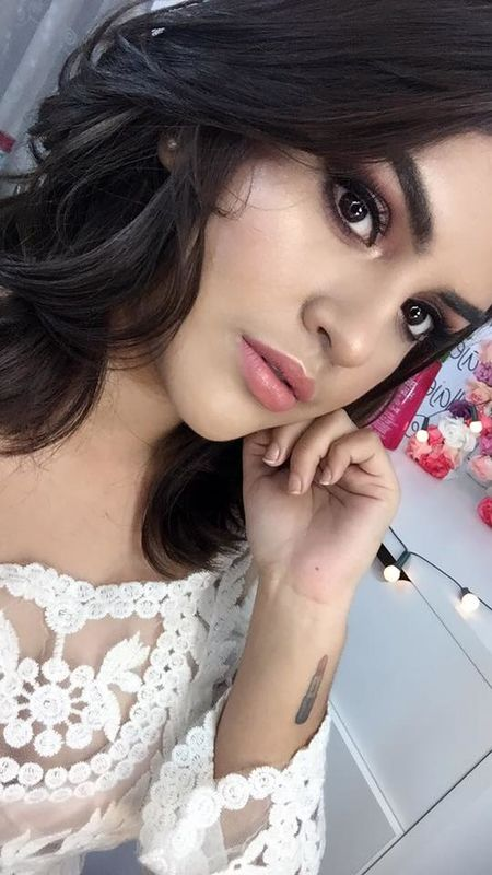 Marilyn Cordova Makeup