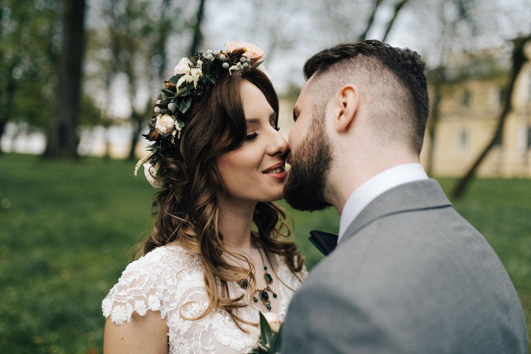 Karolina i Maciej