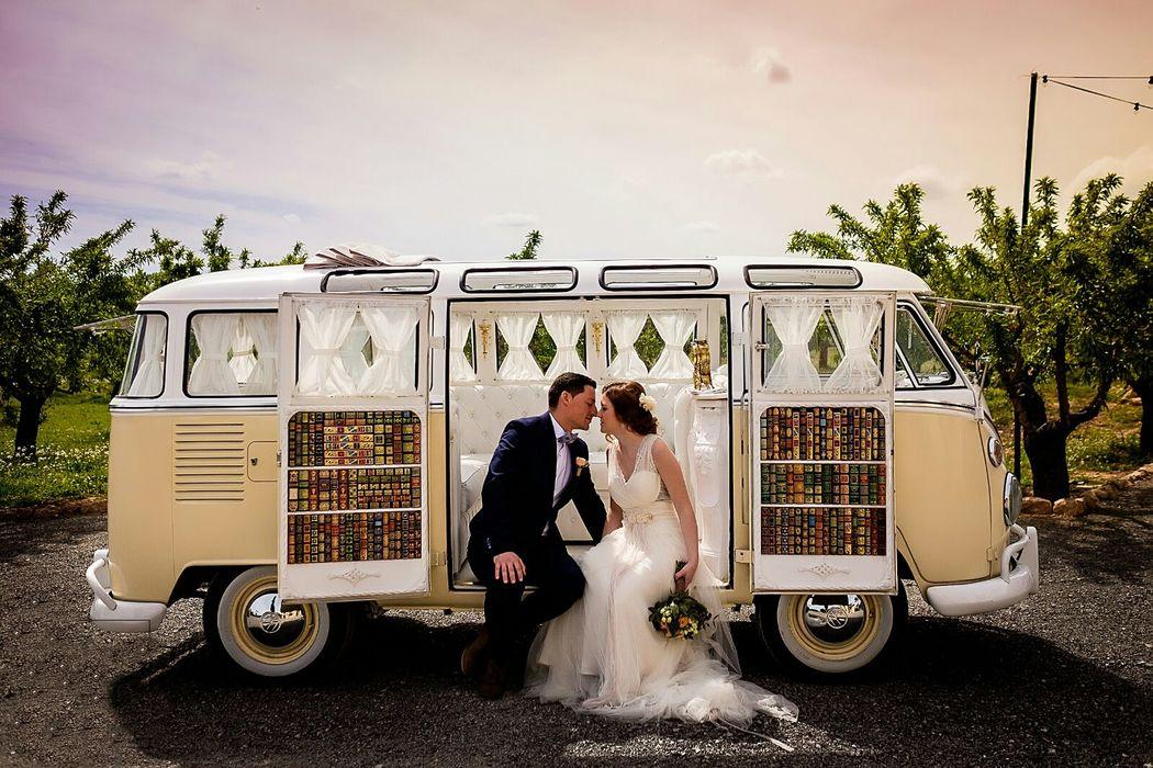 Entre Nubes Luxury Wedding Planner