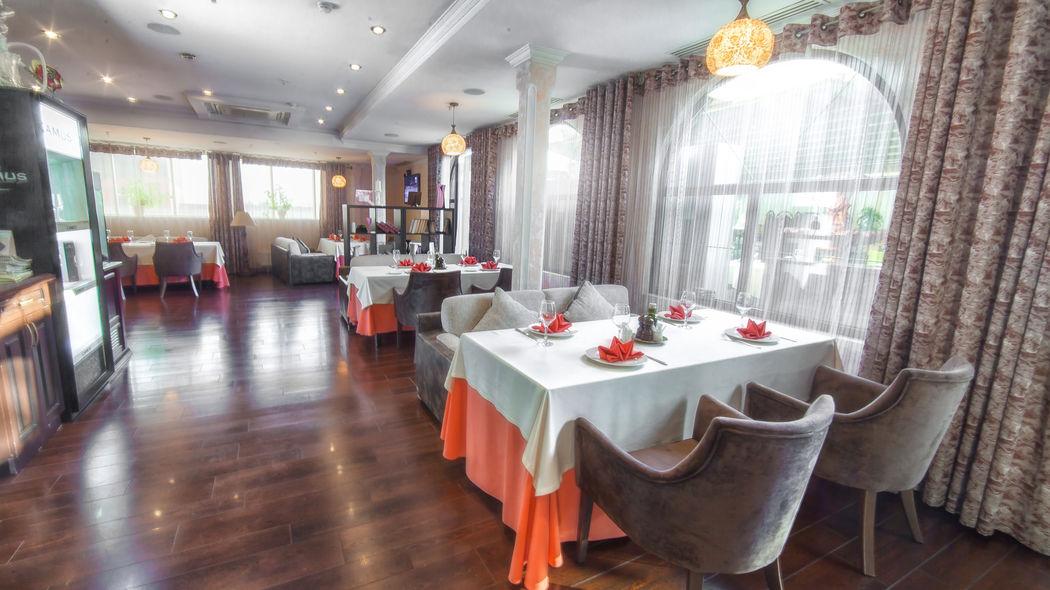 Отель «Rimar Hotel»