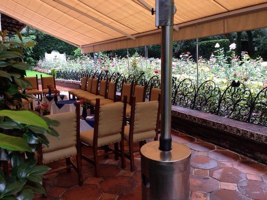 Restaurante San Angel Inn