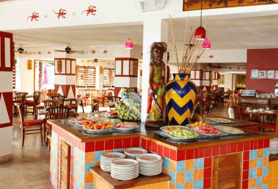 Hoteles para boda Puerto Vallarta - Foto: DECAMERON