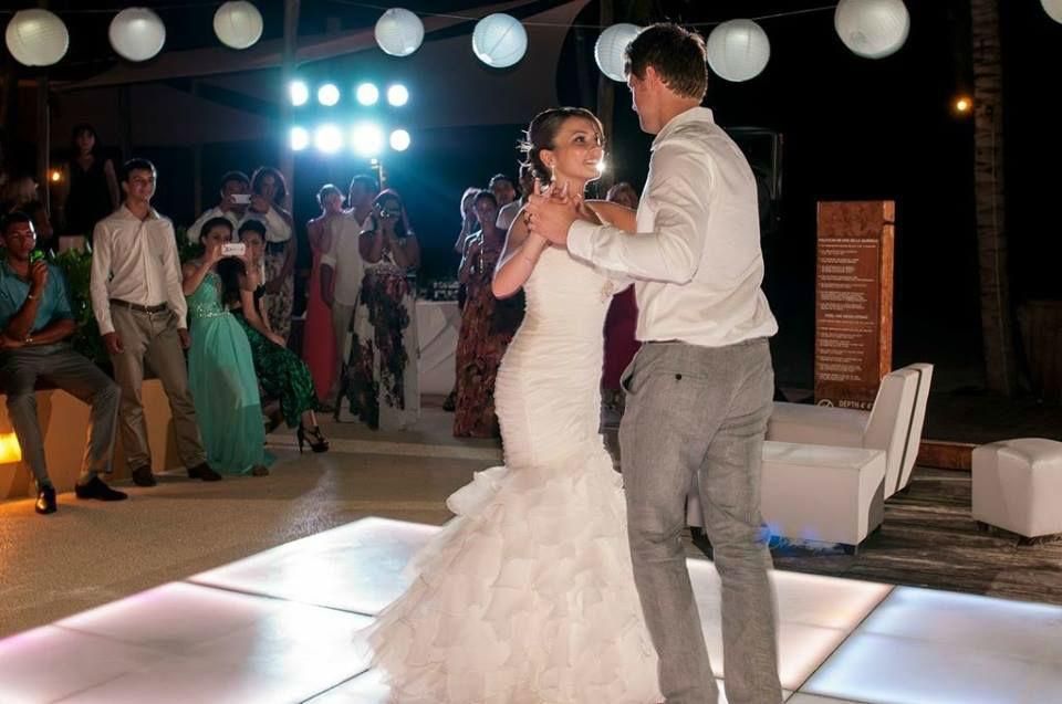 Wicky's, espacio en Playa del Carmen para que celebres tu boda