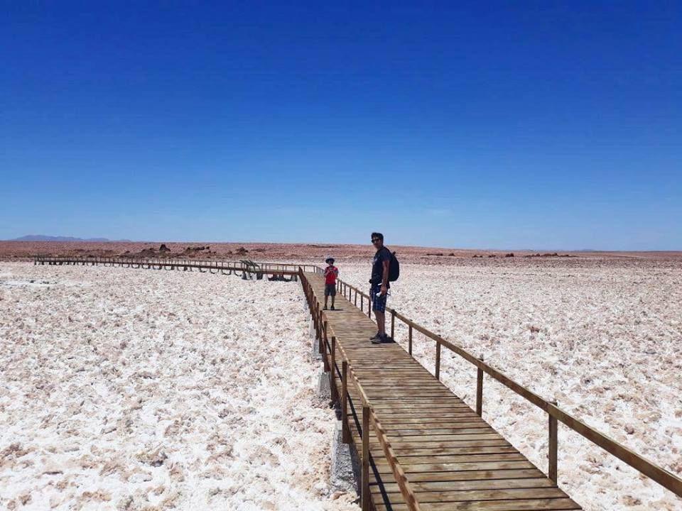 Desierto Aventura