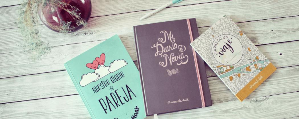 Acuarela Duck - Nuestros Diarios