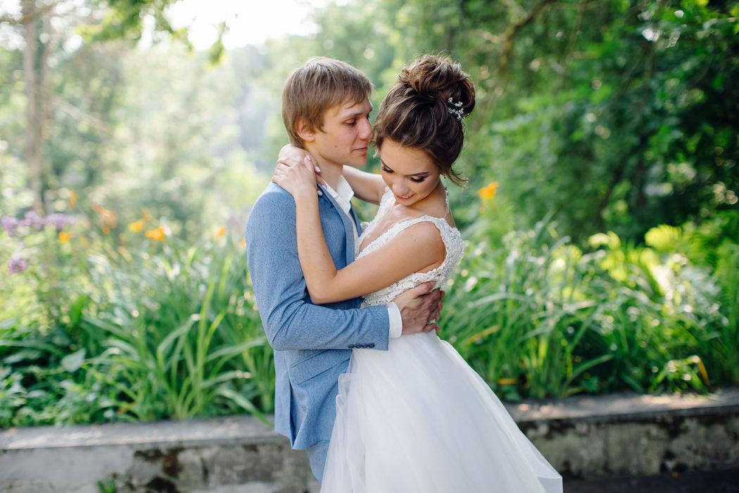Свадебный фотограф Даша Забелина