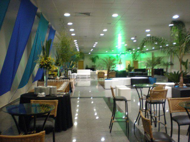 Buffet Ateliê do Sabor