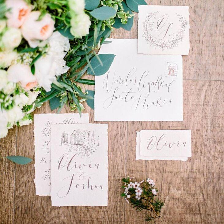 Весенняя свадьба в Толедо