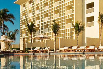 Westin Hotel & Resort - Cancún