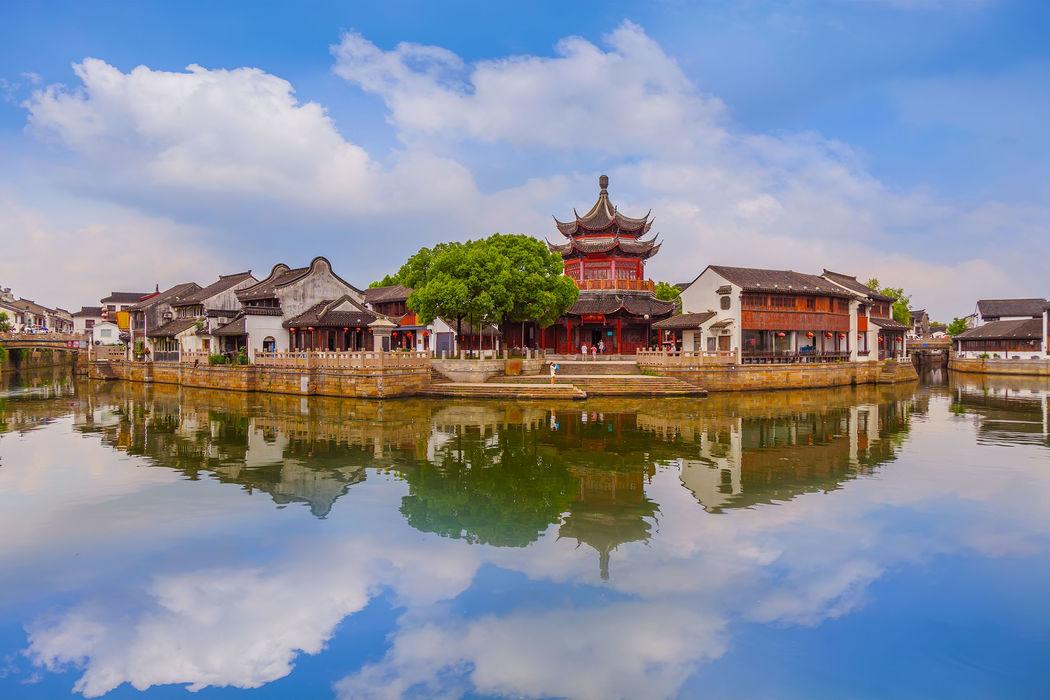 Turismo Omega - Shandong
