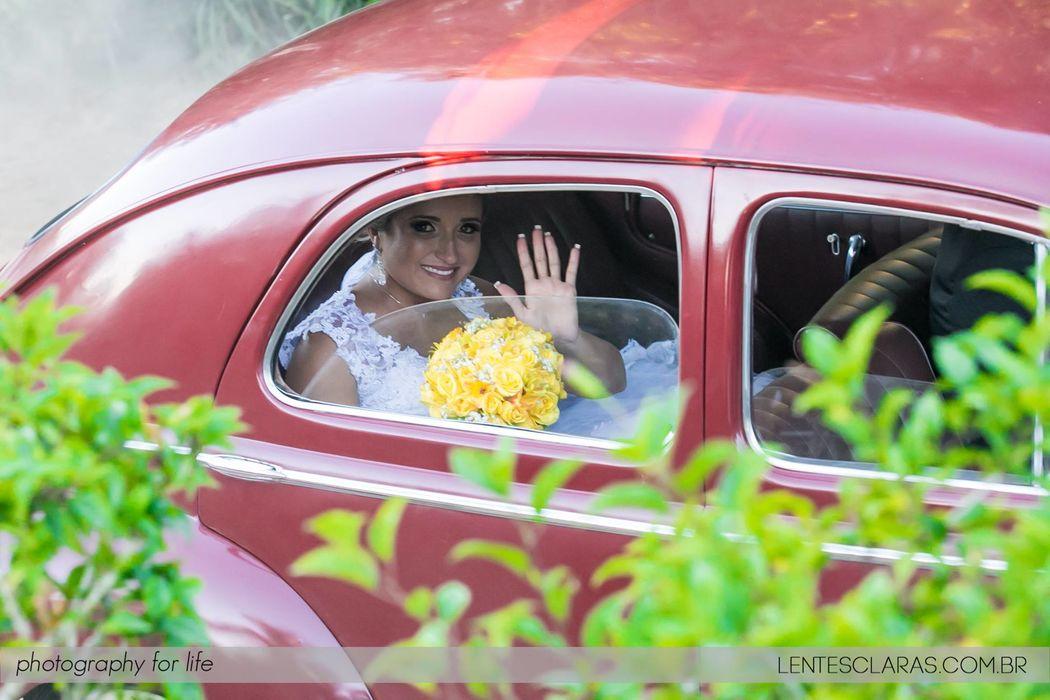 Tatiana Mattos Assessoria & Cerimonial. Foto: Lentes Claras
