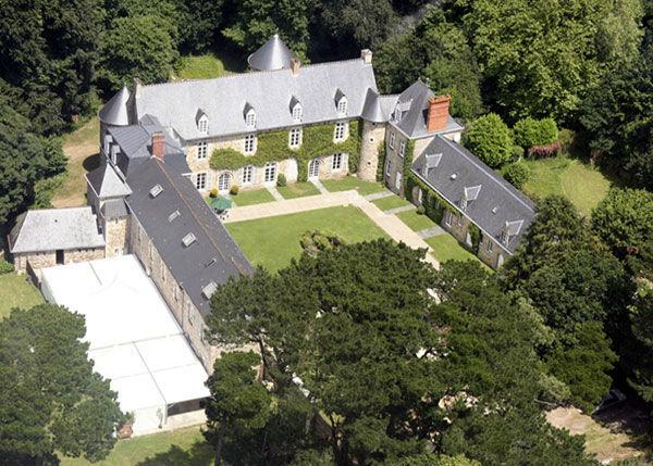 Château de Bourblanc