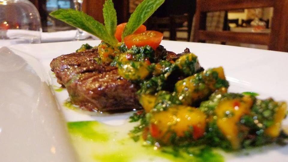 Julian Restaurant - Machu Picchu
