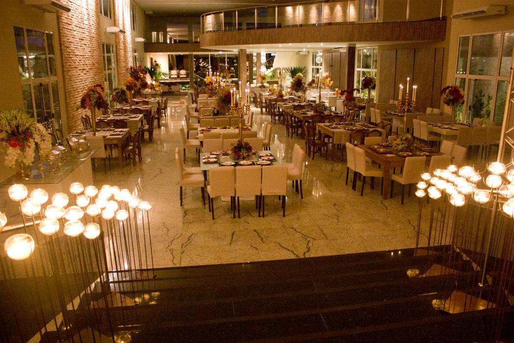 Orpheum Event Center