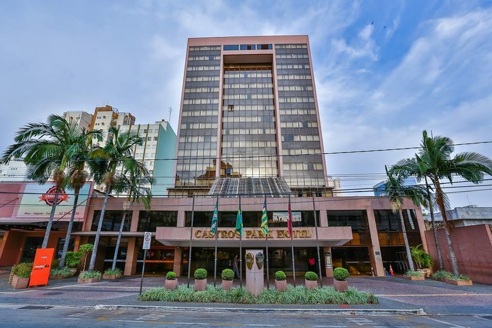 Castro's Park Hotel