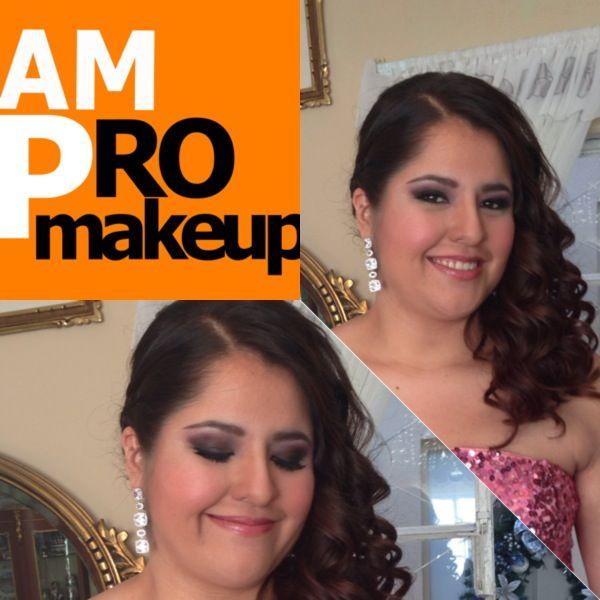 AM ProMakeup