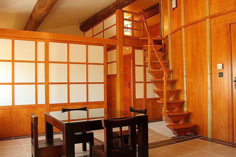 Chambre Japon