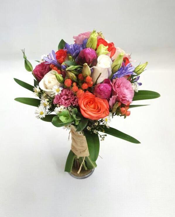 Flores Bachos