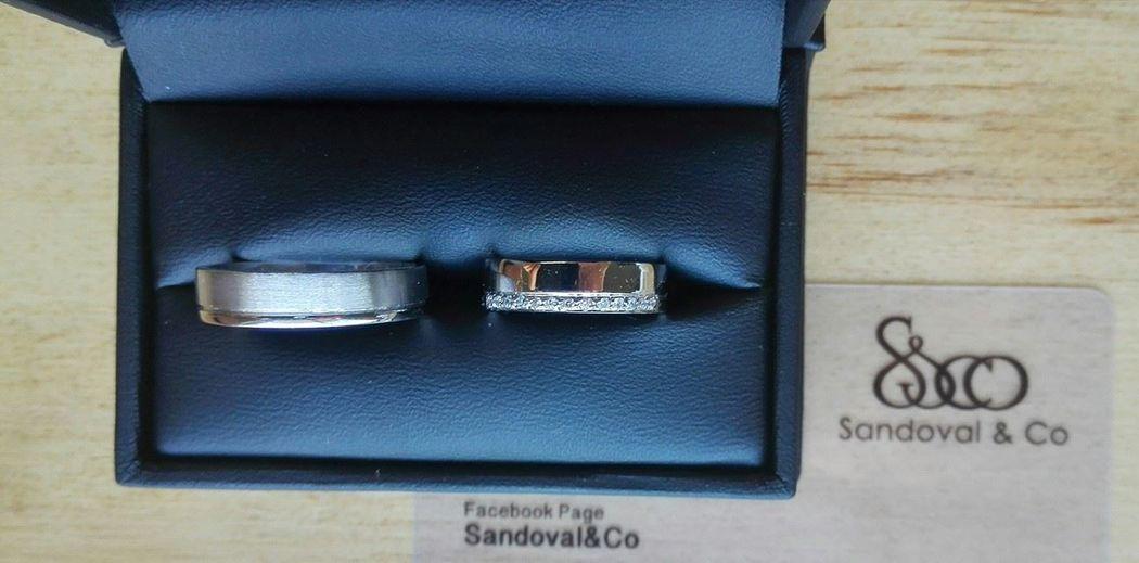 Sandoval & Co