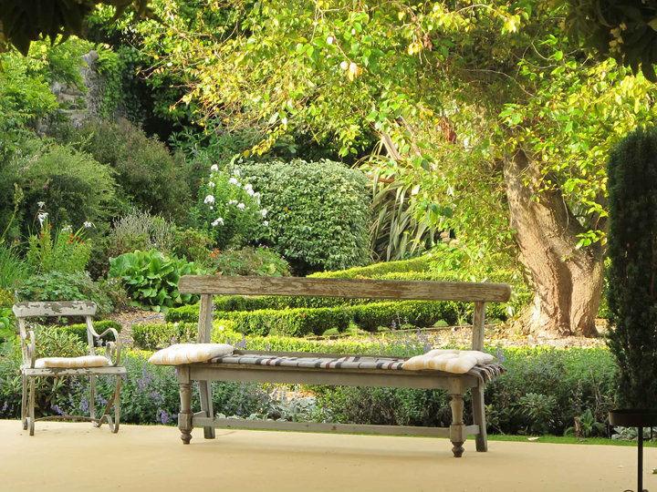 Rent a Garden