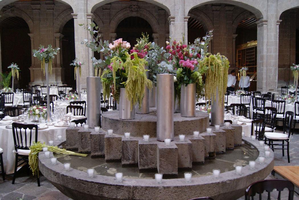 Artfleur Producción - Wedding Planner