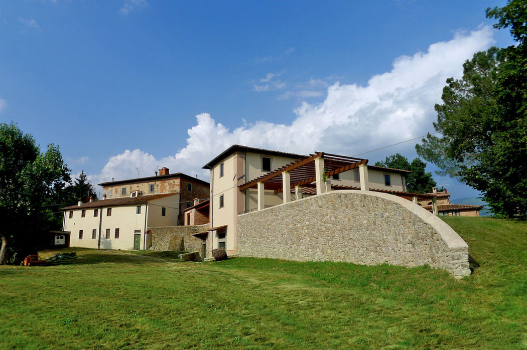 Antico Borgo La Torre Agriturismo