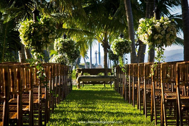Fotografía profesional de bodas en México - Foto Ulises Photographer