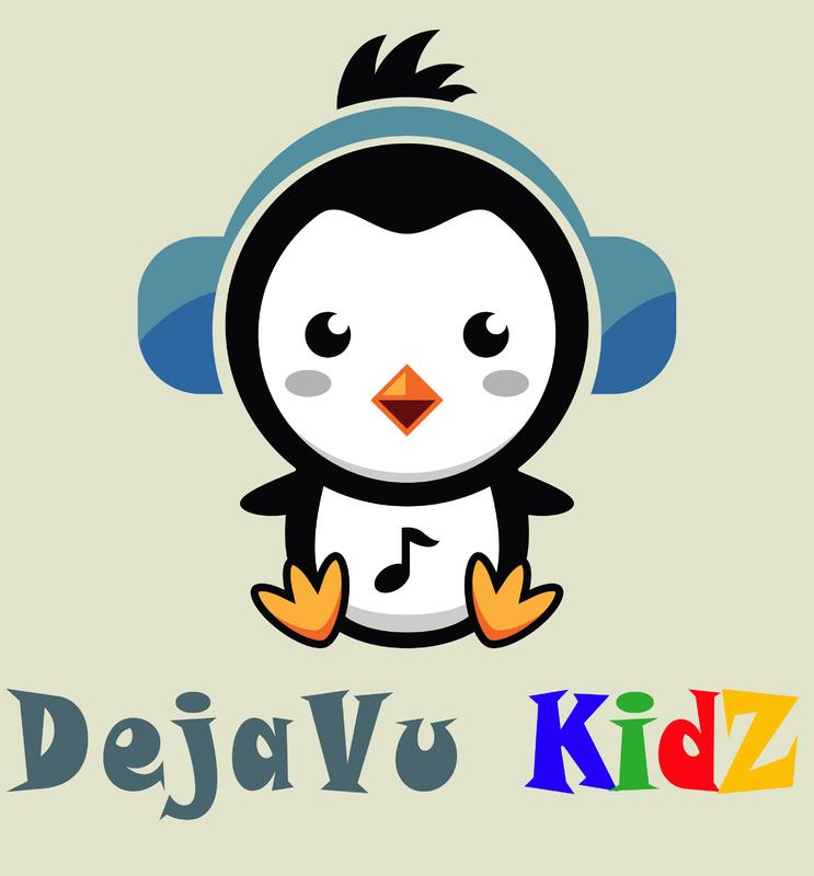 Dejavu KidZ Fun Club! L'animazione per i vostri bambini!
