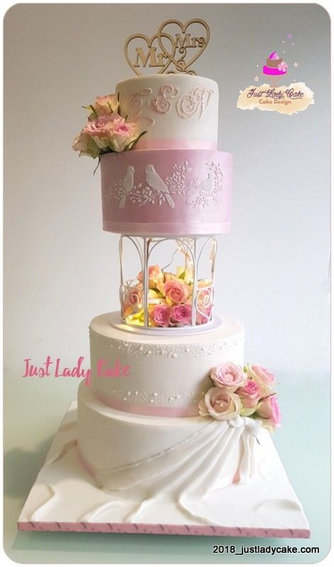 Just Lady Cake