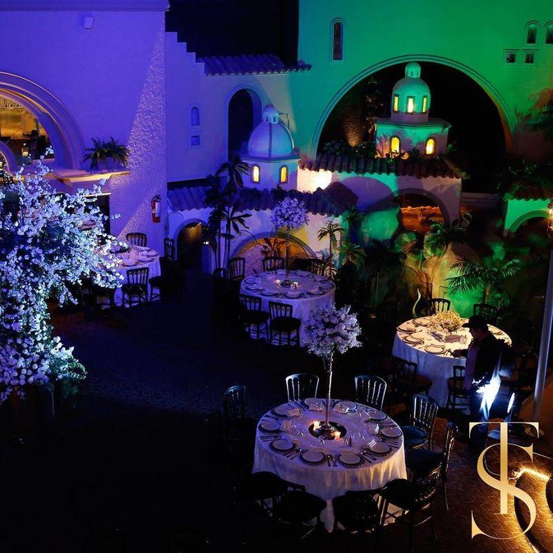 El Tio La Silla Eventos