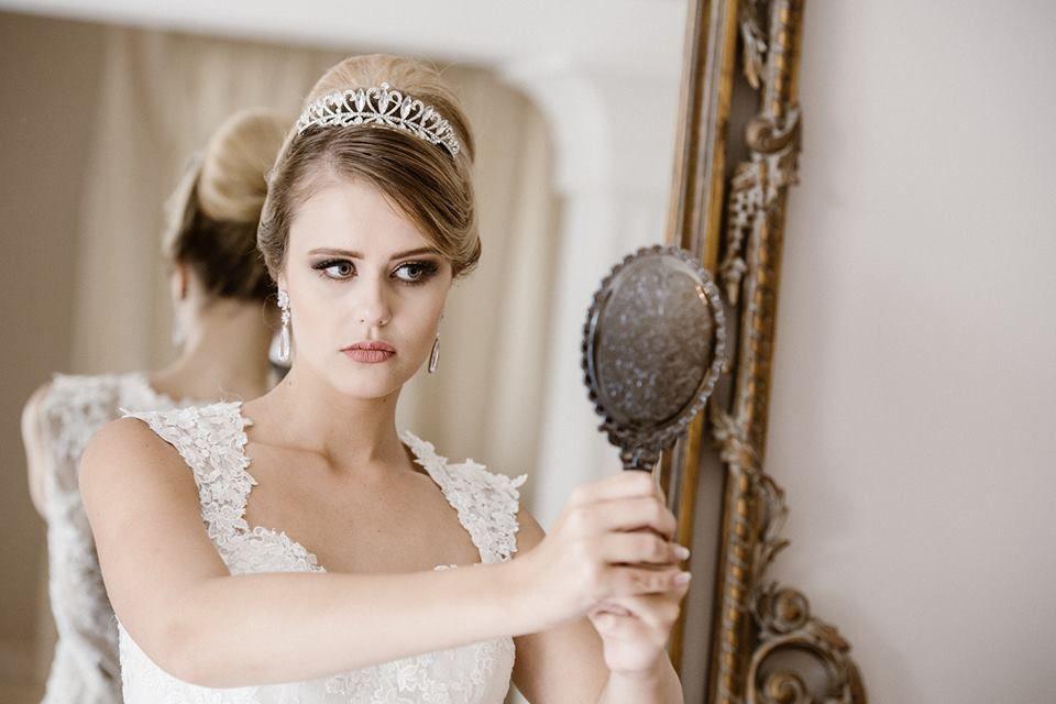 Silvia Narzetti Makeup