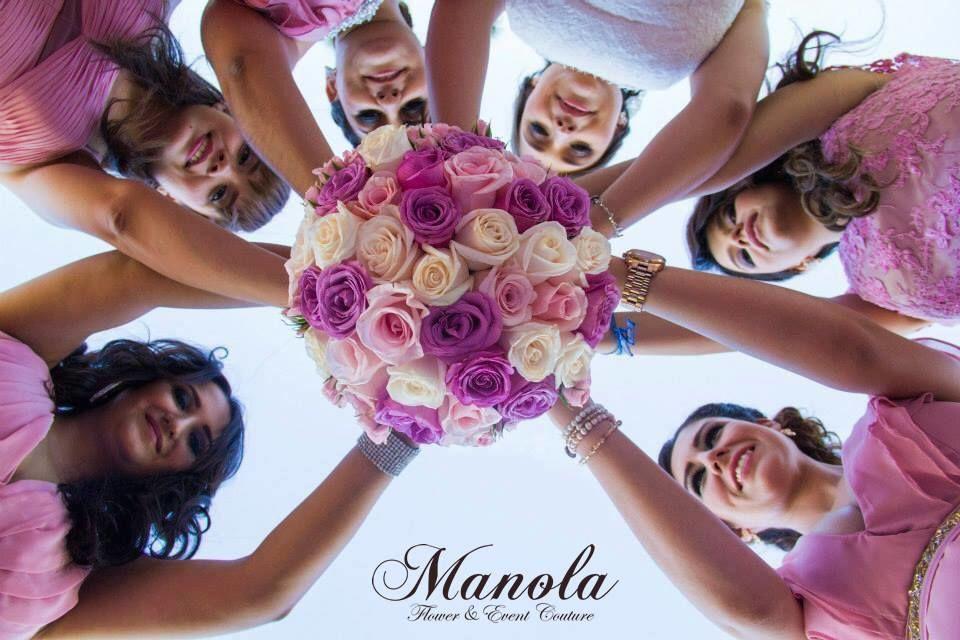 Manola Flower & Event Couture