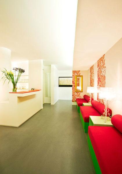 Beispiel: Ihr Studio in Hamburg, Foto: Wax in the City Hamburg.