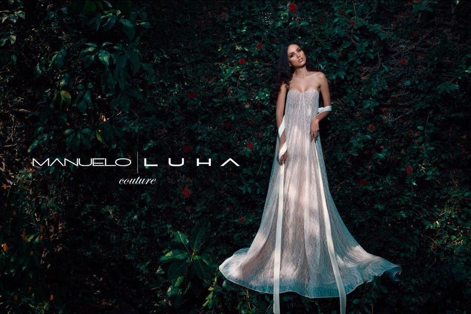 Manuelo L U H A / couture