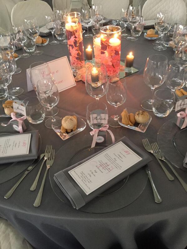 B&B Eventi Wedding - matrimonio estivo