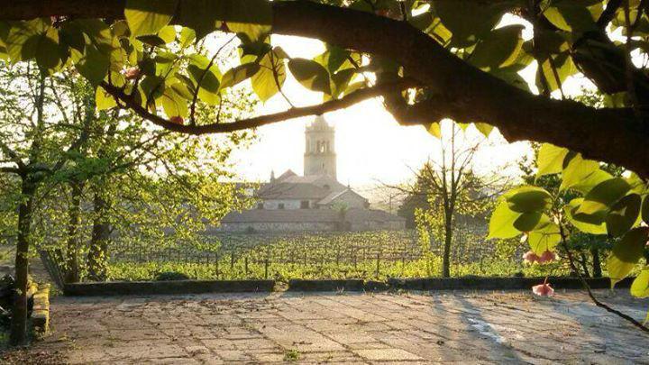 Mosteiro de Landim