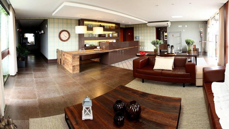 Hotel Bormon